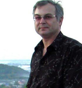 Андрей Буторин