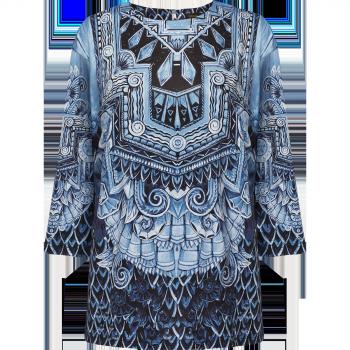 Коллекционные платья от Фаберлик
