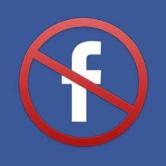 Негласные правила работы в Фэйсбук 1