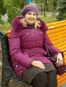 Татьяна 81