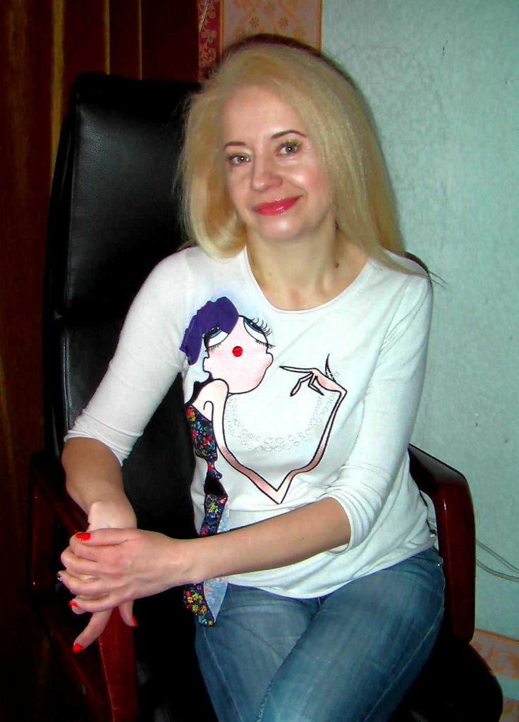 Товаровед, администратор, 1с оператор Полтава | Ольга Резник (резюме) 1