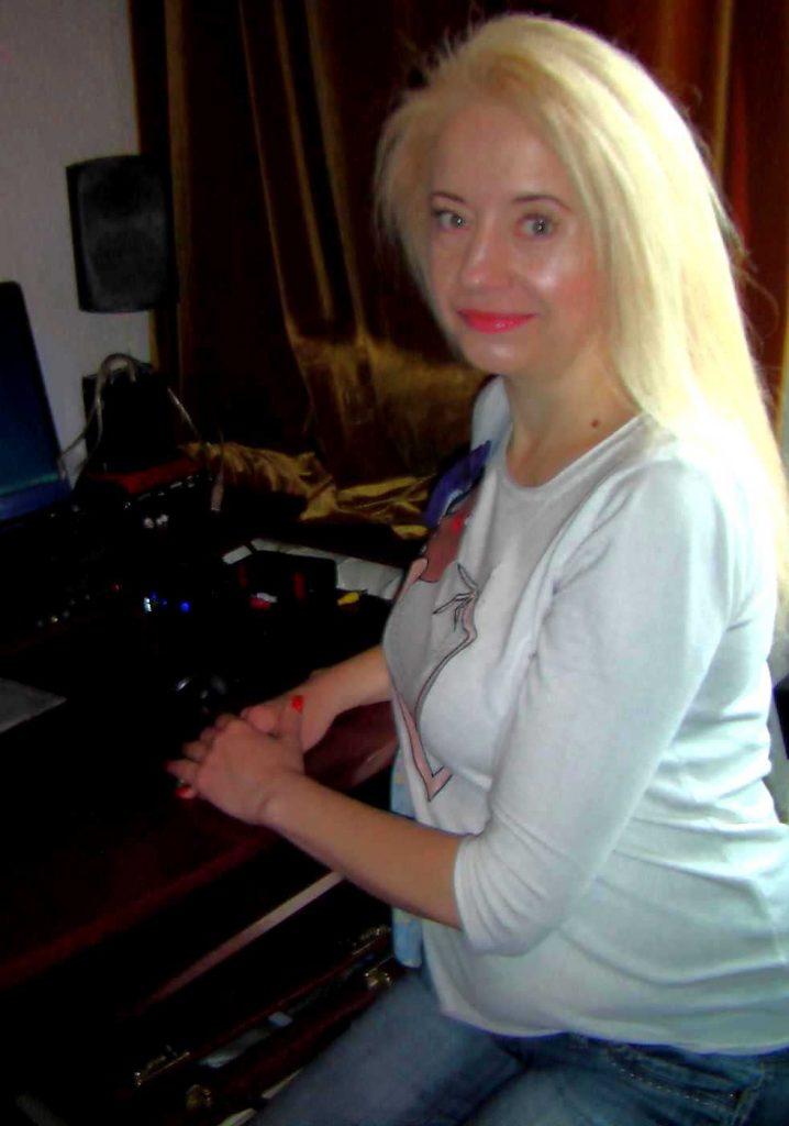 Товаровед, администратор, 1с оператор Полтава | Ольга Резник (резюме) 2