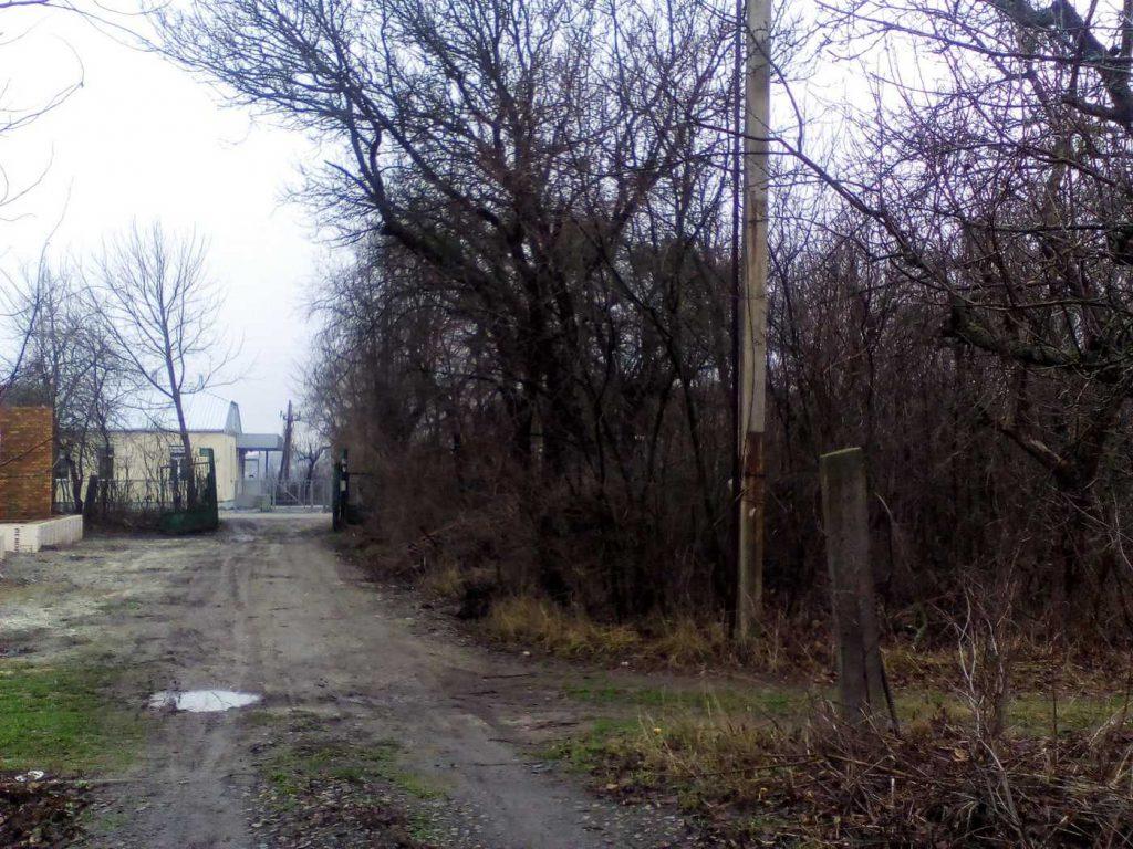 Продам участок в Полтаве на Червоном шляху (2 км от центра) 3