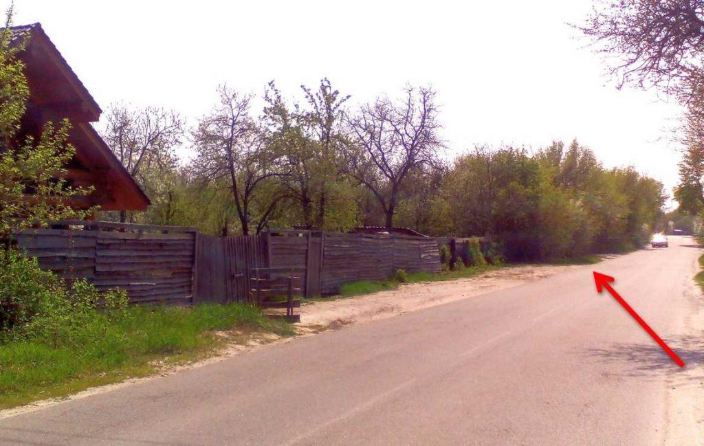 Продам участок в Полтаве на Червоном шляху (2 км от центра) 2