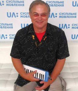Концерты А.Буторина - Полтава 1