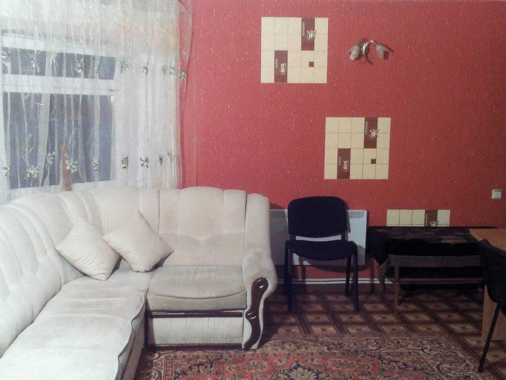 1 этаж - Полтава, Лысенко14, дом посуточно