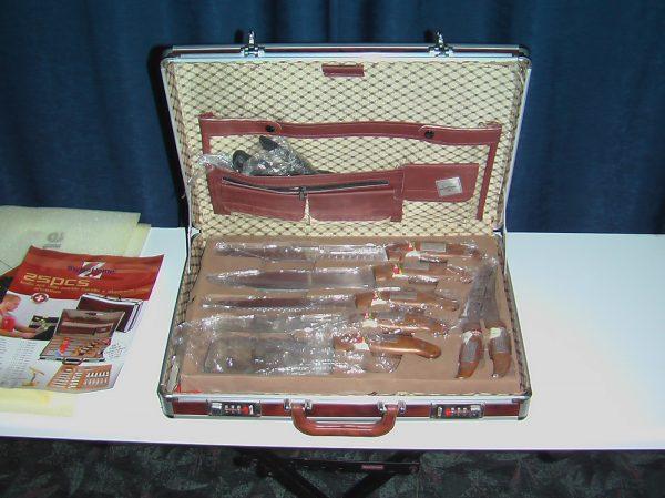 Swiss Home 25 профессиональных предметов для повара 4 Swiss Home 25 профессиональных предметов для повара 4