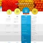 sellbe-com - Интернет-сервис по созданию магазинов