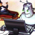 Роботы на бирже
